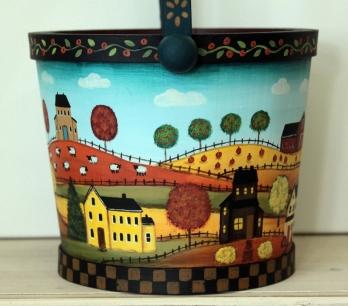 Autumn Bucket