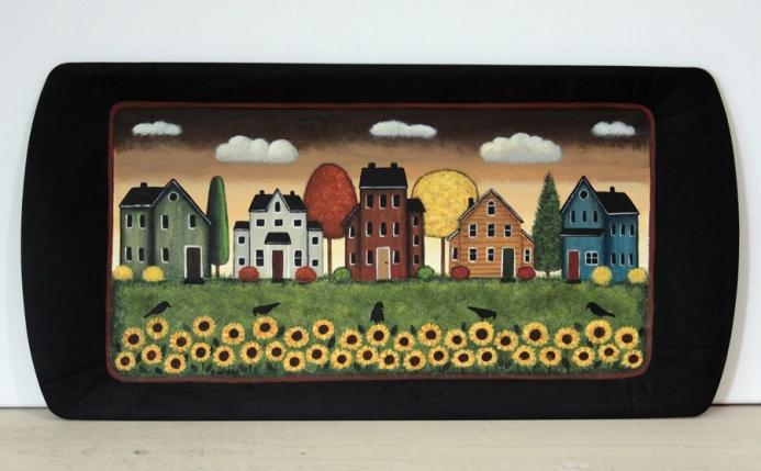 Sunflower Homes